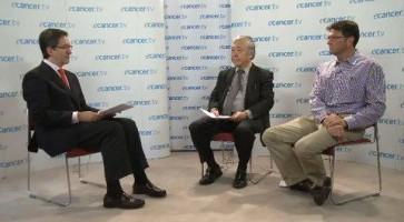 Myeloma in Asia ( Prof Miles Prince, Prof Kazuyuki Shimizu, Prof Jesus San Miguel )