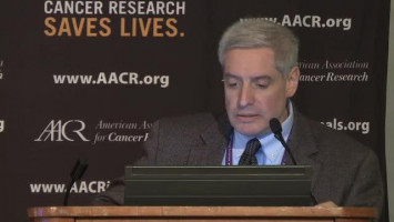 Sapacitabine and seliciclib, antitumour activity in patients with incurable BRCA-deficient cancers ( Dr Geoffrey Shapiro - Dana-Farber Cancer Institute, Boston, USA )