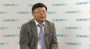Report from the Asian Myeloma Network ( Dr J.H. Lee - Gachon University Gil Medical Center, Incheon, Republic of Korea )