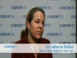 T-cell therapies ( Dr Catherine Bollard - Baylor College of Medicine, Texas, USA )