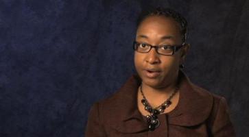 Racial disparities in cancer outcomes ( Dr Camille Ragin - Fox Chase Cancer Center, Philadelphia, USA )