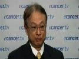 New target for myeloma ( Dr Teru Hideshima - Principal Associate in Medicine, Harvard Medical School )