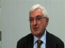 Adult acute lymphoblastic leukaemia ( Prof Anthony Goldstone - Director, North London Cancer Network )