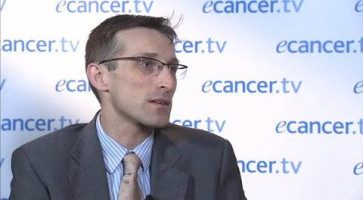 Breast cancer heterogeneity no barrier to predictive testing ( Dr Michał Jarząb - Maria Skłodowska-Curie Institute of Oncology, Gliwice, Poland )