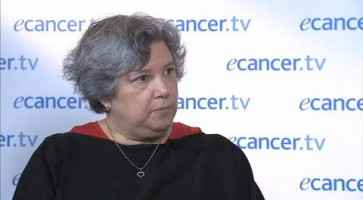 CD4  T cells in extensively inflitrated breast cancer signal organised immune response and predict survival ( Dr Karen Willard-Gallo - Université Libre de Bruxelles, Brussels, Belgium )