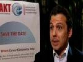 IMPAKT 2009 and the future ( Dr Christos Sotiriou - Jules Bordet Institute, Belgium )