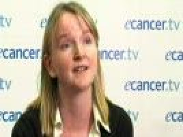 The future of cancer policy in the UK ( Catherine Foot - Senior Fellow, Policy, The King's Fund )