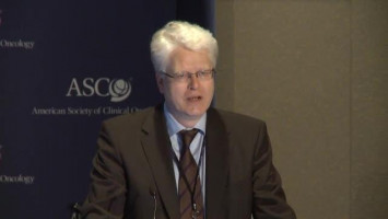 Cetuximab superior to bevacizumab for advanced colorectal cancer ( Dr Volker Heinemann - University of Munich, Germany )