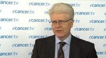 Cetuximab superior to bevacizumab for advanced colorectal cancer ( Dr Volke Heinemann - University of Munich Munich, Germany )