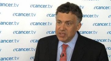 Comment on drug developments in advanced melanoma ( Dr Roy Herbst - Yale Cancer Center, New Haven, USA )