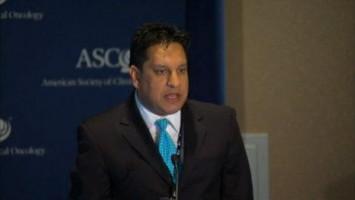 Bevacizumab extends survival for relapsed and advanced cervical cancer ( Dr Krishnansu Sujata Tewari - University of California Irvine Medical Center, USA )