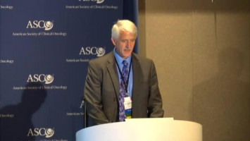 Paclitaxel chemotherapy schedules are equally effective for early-stage breast cancer ( Dr G. Thomas Budd - MD Cleveland Clinic, USA )
