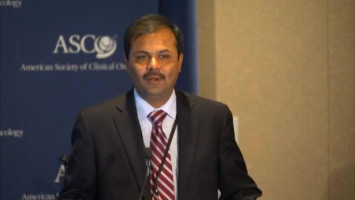 Ganetespib inhibits Hsp90 effective as second-line therapy with docetaxel for advanced lung cancer ( Dr Suresh S. Ramalingam - Emory University, Atlanta, USA )