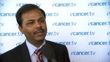 Ganetespib inhibits Hsp90 with docetaxel for advanced lung cancer ( Dr Suresh S. Ramalingam - Emory University, Atlanta, USA )