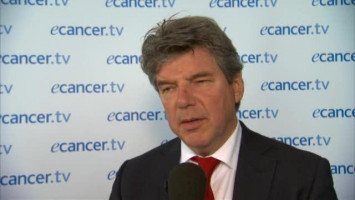 Axillary radiotherapy provides alternative to invasive early stage breast cancer surgery ( Dr Emiel J. Rutgers - Netherlands Cancer Institute, Amsterdam )