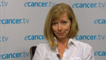 Next generation of anti-cancer agents: data from ASCO 2013 ( Dr Sarah Blagden - Imperial College, London, UK )