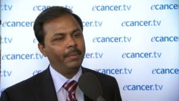 Crizotinib superior to chemo for advanced ALK positive NSCLC ( Dr Suresh S. Ramalingam - Emory University, Atlanta, USA )