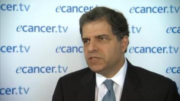 ASCO 2013 highlights ( Dr Gary K. Schwartz - Memorial Sloan-Kettering Cancer Center, New York, USA )