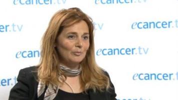Importancia de los aportes de la psico-oncología y de los cuidados paliativos para los pacientes con cáncer ( Dra Marina Bramajo -  Coordinadora del área de psico-oncologia del Centro medico Austral en Buenos Aires, Argentina )