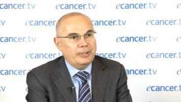 Avances en la medicina personaliza ( Dr Josep Tabernero. Vall d'Hebron, Barcelona, Catalunya )