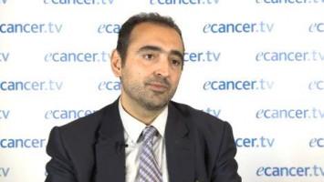 Visión de cómo extrapolar los avances científicos a la clínica ( Dr Ramón Salazar -  Instituto Catalán de Oncología, Barcelona, Catalunya )