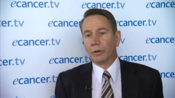 Role of microenvironment and stroma in cancer therapy ( Dr Stephen Ansell - Mayo Clinic, Rochester, USA )
