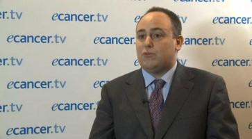 Uso de la abiraterona tras fracaso a docetaxel ( Dr A. Pinto-Marín )
