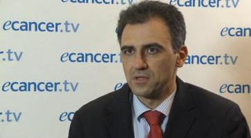 Impacto de las sesiones clínicas en el tratamiento del cáncer renal metastásico de primera línea ( Dr José Luis Pérez García - Clínica Universitaria de Navarra, España )