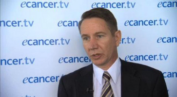 Brentuximab vedotin in the frontline setting ( Dr Stephen Ansell - Mayo Clinic, Rochester, USA )
