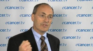 Effects of The Cancer Genome Atlas ( Dr Matthew Ellis - Washington University in St Louis, USA )