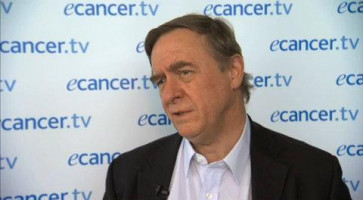 AMAROS trial: radiotherapy versus lymph node dissection in breast cancer ( Dr Robert Mansel - Cardiff University, UK )