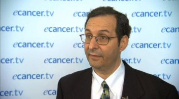 Lapatinib in combination with chemotherapy in breast cancer ( Dr J. Randolph Hecht - UCLA Medical Center, Santa Monica, USA )