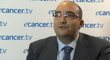 El potencial de curación y los marcadores radiológicos en la supervivencia del paciente ( Dr Enrique Grande Pulido - Hospital Universitario Ramón y Cajal, Madrid, España )