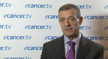 La reducción tumoral en el cáncer de cabeza y cuello ( Dr Alfonso Berrocal - Servicio de oncología médica en el Hospital General Universitario Valencia, España )