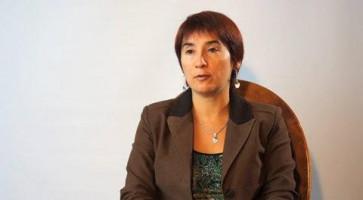 Trabajos de Investigación Científica presentados en la Conferencia de SLAGO Chile 2013. ( Dra Olga Barajas - Médico oncólogo, Hospital Clínico Universidad de Chile )