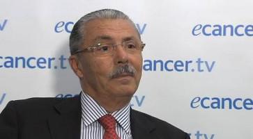 Nuevos esquemas de ayuda que se están implementando en el Perú, en cuanto a prevención y tratamientos del cáncer ( Dr Carlos Vallejos - Director General del Instituto Nacional de Enfermedades Neoplásicas (INEN), Perú )