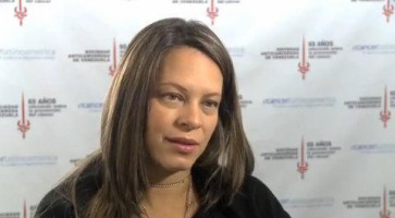Preservación de la fertilidad en el cáncer de mama ( Dra Claudia González - Unidad de mastología de la Clínica Leopoldo Aguerrevere. Caracas, Venezuela )