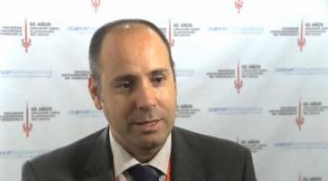 Tratamiento de la enfermedad metastásica hormono-sensible resistente a tamoxifen ( Dr Javier Cortez - Jefe del programa de cáncer de mama y de melanoma del Hospital Universitario Vall d' Hebrón, Barcelona, Espanya )