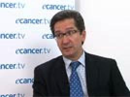 Progress in myeloma survival rates ( Professor Jesús San-Miguel - University Hospital of Salamanca, Spain )
