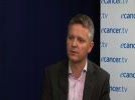 Primary end points of clinical trials - overall survival versus progression free survival. ( Prof David Cameron, Prof Patrick Schöffski, Prof Hilary Calvert )