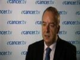 The influence of zoledronic acid on the treatment of endocrine-responsive early breast cancer ( Prof Michael Gnant - Medical University of Vienna, Austria )
