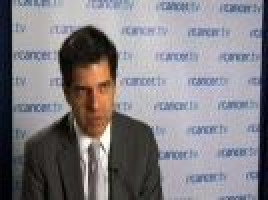 Targeted therapy in sarcoma treatment ( Prof Gary Schwartz -Memorial Sloan-Kettering Cancer Center, New York, USA )