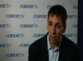 An immunotherapy approach to pancreatic cancer ( Dr Gregory Beatty - University of Pennsylvania, USA )