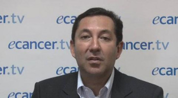 Incidencias de cáncer en Colombia ( Dr Fabio Torres - Fundación de Santa Fe de Bogotá, Colombia )