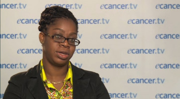Palliative care in Ghana and future plans ( Dr Edwina Addo - Specialist family physician and International Palliative Medicine Fellow, Castle Clinic, Ghana )