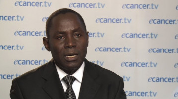 Tanzania's palliative care situation and progress being made ( Dr Diwani Msemo - Palliative Care Consultant, Ocean Road Cancer Institute, Tanzania )