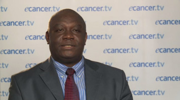 Palliative care in Zambia and latest developments ( Dr Lewis Banda - Head of Clinical Care and Consultant Oncologist, Cancer Diseases Hospital, Zambia )