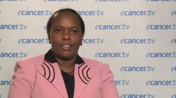 Palliative care and training iniatives in Uganda ( Margaret Tumwebaze, Quality Assurance Registrar, Hospice Africa, Uganda )