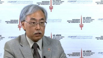 Radiocirugía en tumores de pulmón ( Dr Curtis Miyamoto – Universidad de Temple, Philadelphia, USA )