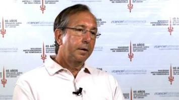 Radioterapia intraoperatoria en cáncer digestivo ( Dr Felipe Calvo - Hospital General Universitario Gregorio Marañón, Madrid, España )
